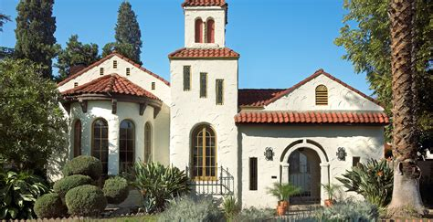Spanish Mediterranean House Exterior Colors Ideas and