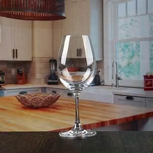Gros Verre A Vin : produits m nagers en gros verre cristaux liquides de 9 oz pour le vin ~ Teatrodelosmanantiales.com Idées de Décoration