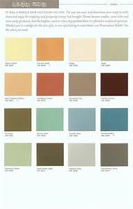 Mid Century Modern Exterior Color Schemes   Joy Studio ...