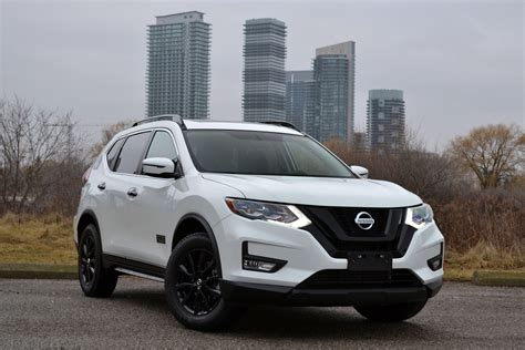 Nissan Rogue 2017 Reviews by 2017 Rogue Reviews Best New Cars For 2018