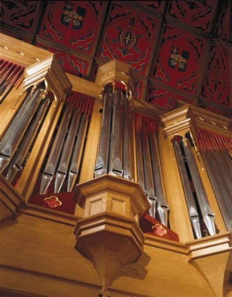 Buzard Opus 29atlanta Georgia Buzard Organs