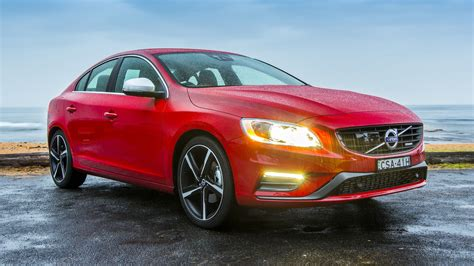Review Volvo S60 by 2014 Volvo S60 Review T5 R Design Drive E Caradvice