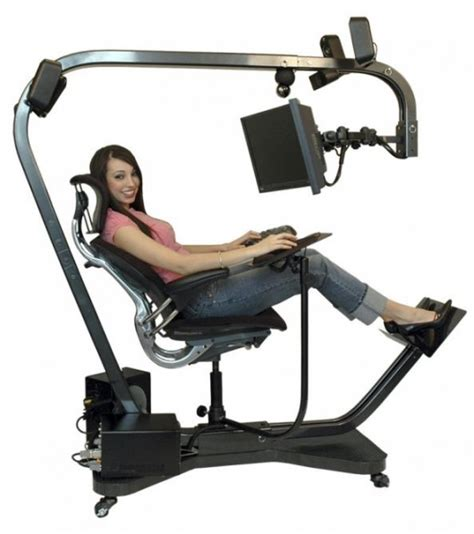 fauteuil bureau gaming a recliner instead of a computer chair