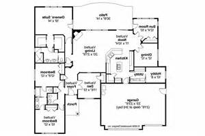 ranch floor plan ranch house plans dalneigh 30 709 associated designs