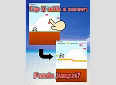 Game Running Panda APK for Windows Phone Android games