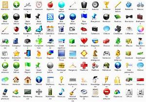 Download 48x48 Free Object Icons 2013 1