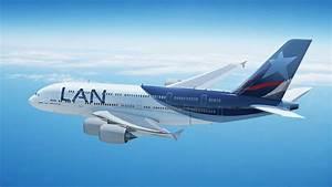 Lan Airlines Perú