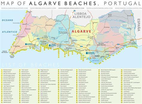 beaches   algarve portugal