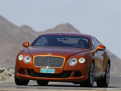 Gambar Mobil Bentley Continental by 2012 New Bentley Continental Gt Gambar Wallpaper Mobil Sport
