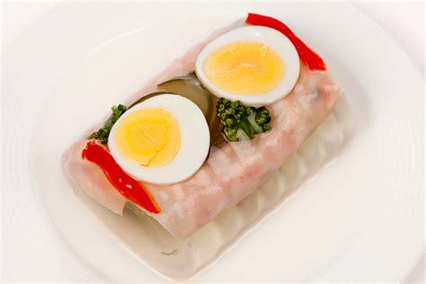 aspic cuisine what is aspic crispy