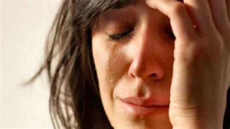 Crying Girl Meme - terribly tragic first world problems