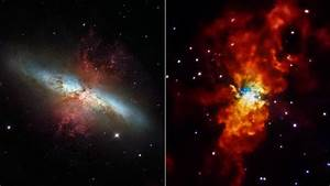 NASA's NuSTAR Telescope Discovers Shockingly Bright Dead ...