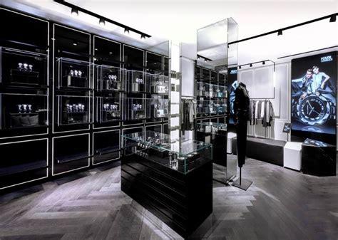 interieur winkel parijs karl lagerfeld ouvre un concept store connect 233 224 paris