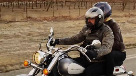 Motorcycle Commercial by Geico Motorcycle Tv Commercial All Bikes Ispot Tv