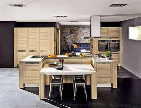 ilot centrale cuisine but table ilot centrale cuisine 4 cuisine avec 238lot