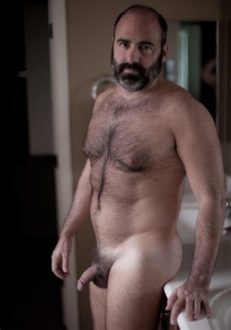 Daddy Bear Daddie