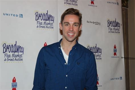 foto de Photo Coverage: Backstage at the 2014 Broadway Cares