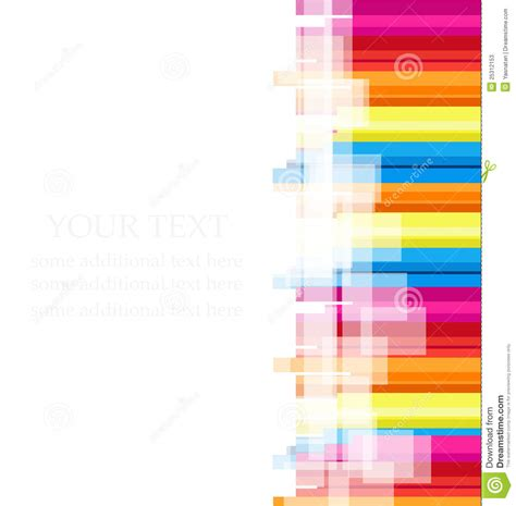 what is the color line vector color line background stock illustration image