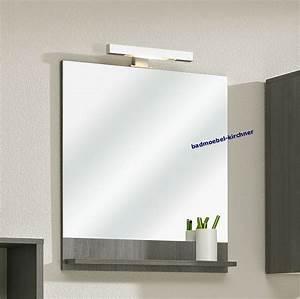 Badspiegel Mit Led Beleuchtung Und Ablage : spiegel mit beleuchtung und ablage ~ Bigdaddyawards.com Haus und Dekorationen