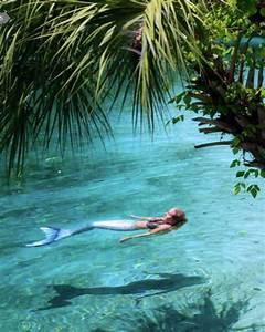 "True Story: I'm A Real-Life Mermaid ""Professional Mermaid ..."