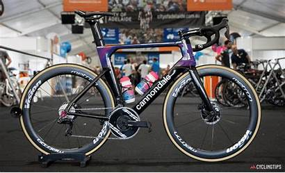 Pro Bikes Team Ef Cannondale Cycling Bike
