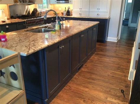 Painting New Cabinets by Kitchen Cabinet Painting Process And Photos Westfield