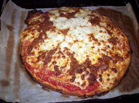 recette de pizza thon