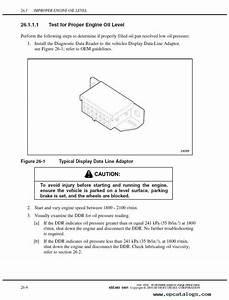 Detroit Diesel Series 60 Diesel Engines Service Manual Pdf