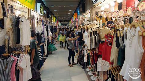 platinum fashion mall aroimakmak  stop guide