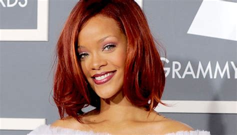Rihanna Shares New Song's Snippets