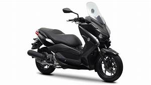 X-max 125 2014 - Scooters