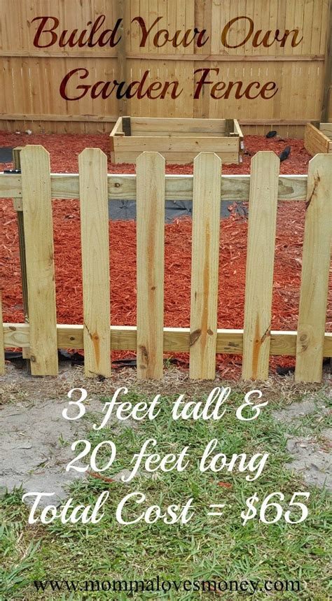 diy horizontal fence screen or fence for the garden corner boisholz