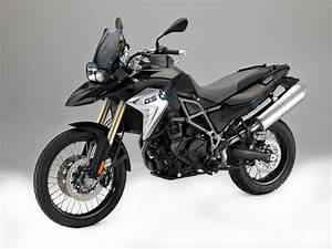 Updates For Bmw F700gs And F800gs