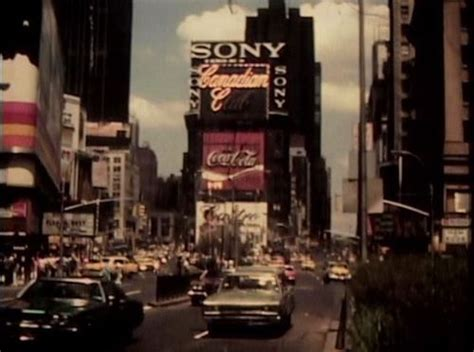 Times Square 1970s  70's Punk Rock And Glam Glam Glam