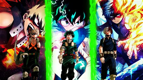 All images in this page is copyrighted. My Hero Academia Image - ID: 291129 - Image Abyss