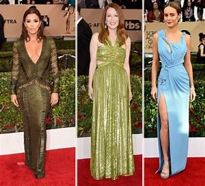 Red Carpet Dresses Eva Longoria