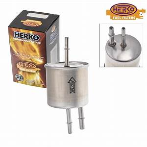 Herko Fuel Filter Ffo28 For Ford Ranger Explorer Explorer