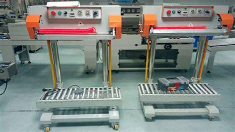 pneumatic big plastic bags sealing machine pedal vertical sealer pneumatische verschliessmaschine