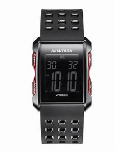 Armitron Wr330 Watch Instructions Pdf