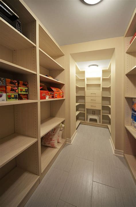 How To Organize A Basement Storage Area
