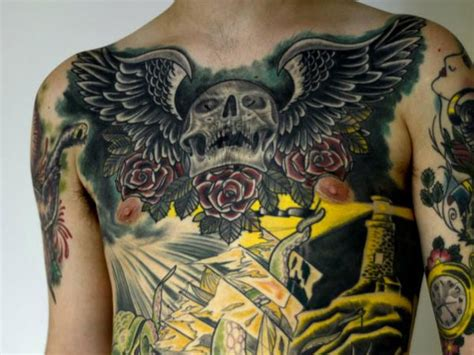 tattoo filler ideas  impressive collections design press