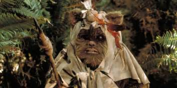 Star Wars 15 Things You Didnt Know About Ewoks