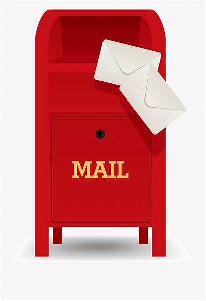 Mail Letter Boxes Royal Cartoon Transparent Irish