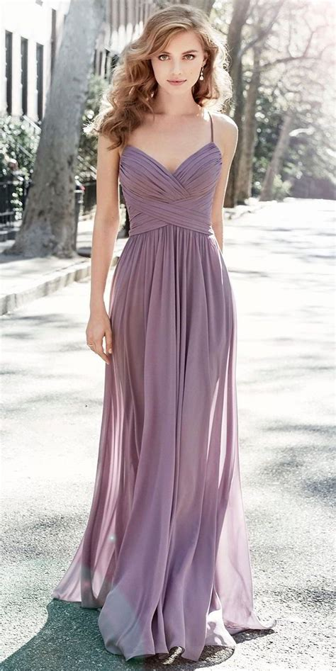 Hayley Paige Occasions Spring 2017 Bridesmaids Dresses Jlm