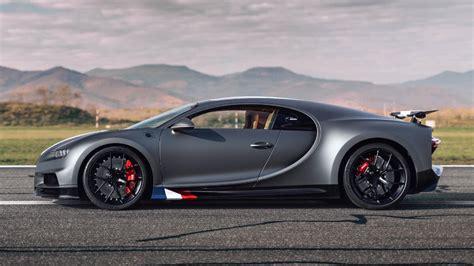 Most viewed cars this week Bugatti Chiron Sport Les Légendes du Ciel: Price, Specs ...