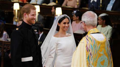 meghan  harry  mariage princier