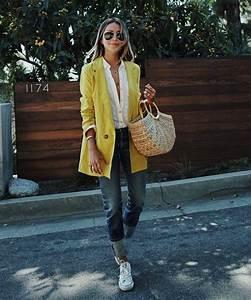 Mode Printemps 2018 : streetstyle la mode femme par sincerelyjules look ~ Nature-et-papiers.com Idées de Décoration