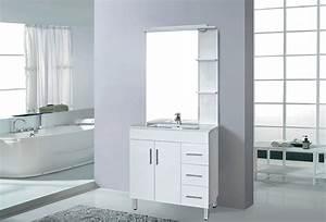 Meuble de salle de bains LYDIA Meuble de salle de bain