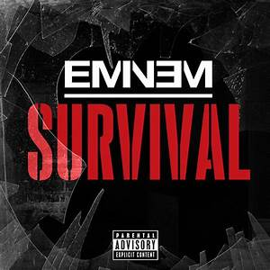 Eminem – Survival Lyrics | Genius Lyrics