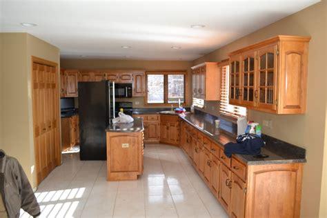adding a kitchen island kitchen island update adding counter seating the cofran
